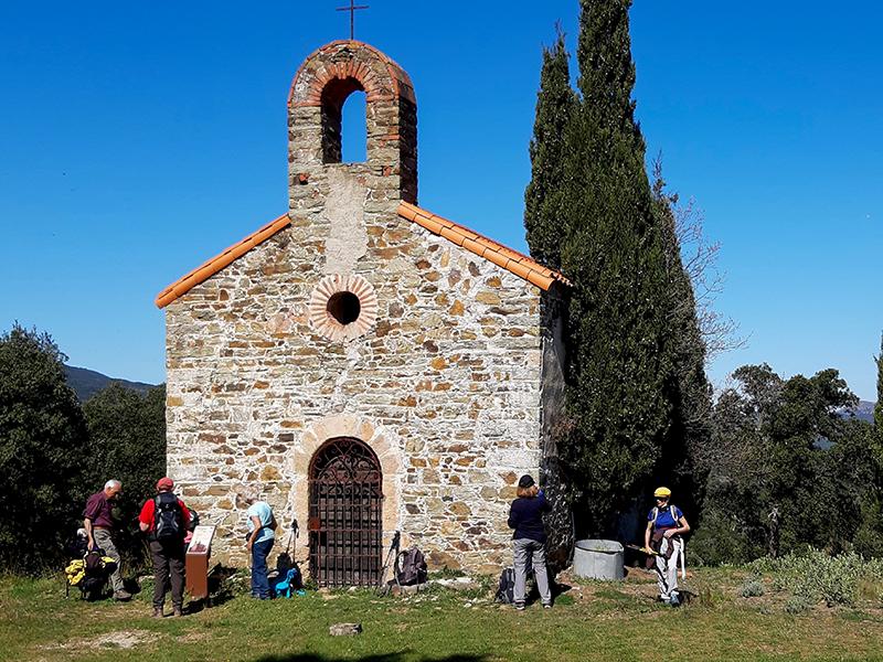 Chapelle-Saint-Amans