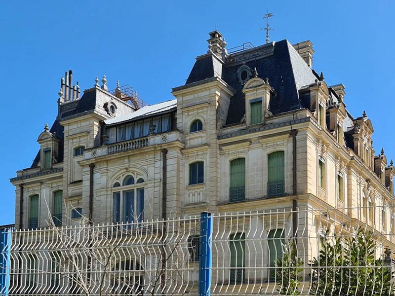ChateauAubiry