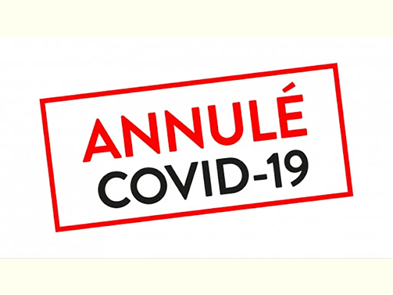 Annule Covid 19